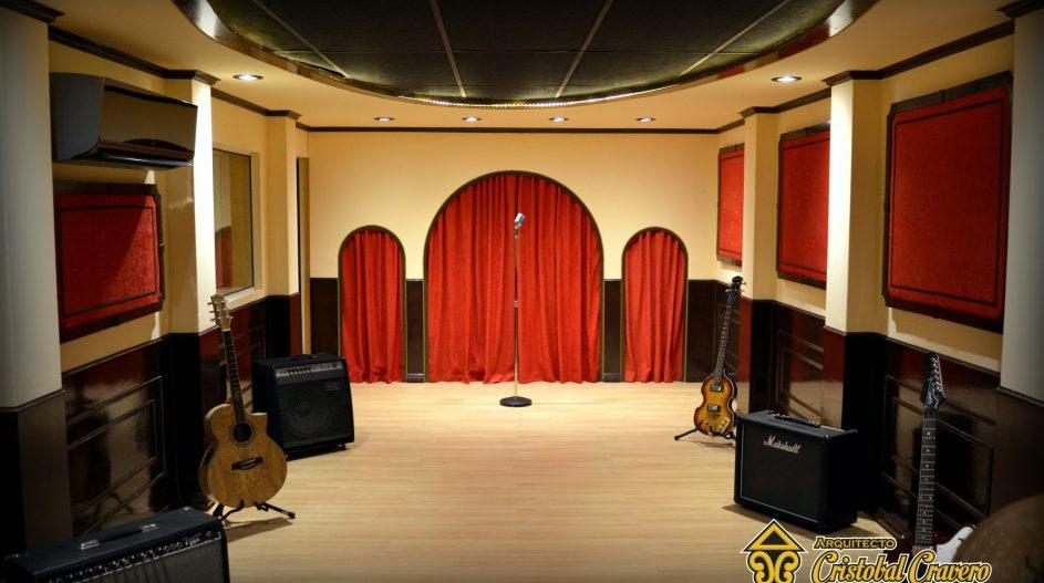 Axis Estudios 3