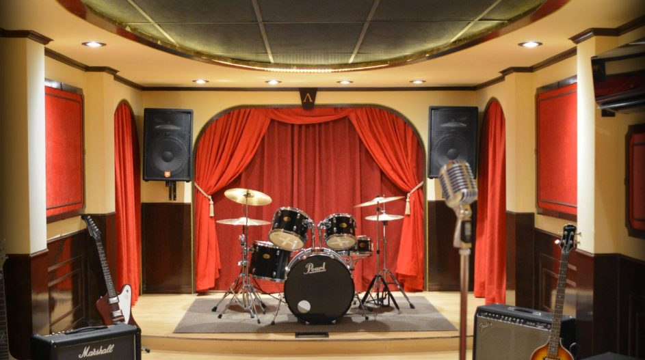 Axis Estudios 4