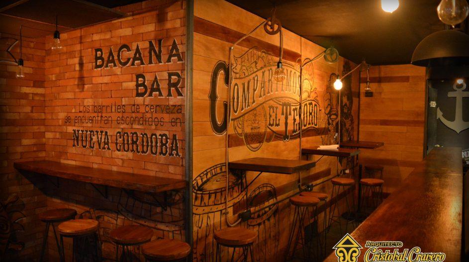Bacana Nueva Córdoba 2