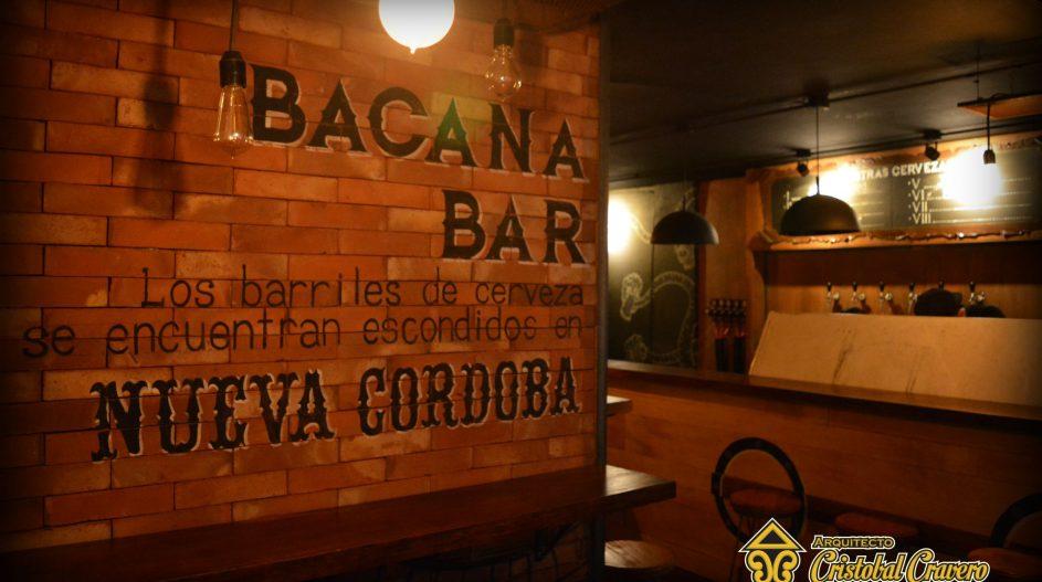 Bacana Nueva Córdoba 5