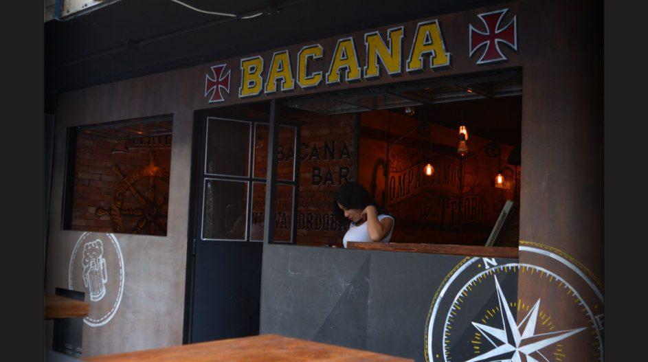 Bacana Nueva Córdoba 8