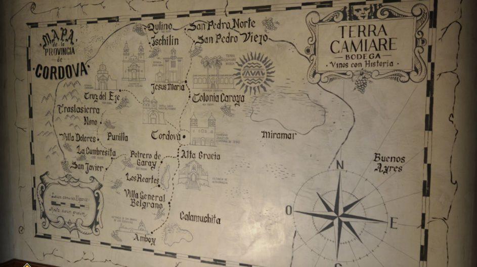 Bodega Terra Camiare Colonia Caroya 1 - 14-01-2020