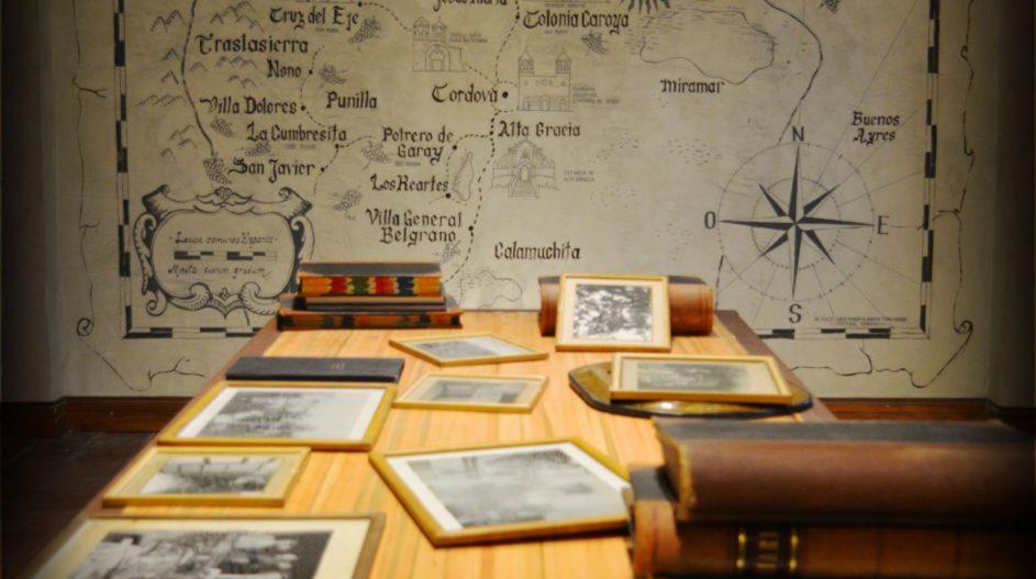 Bodega Terra Camiare Colonia Caroya 2 - 14-01-2020